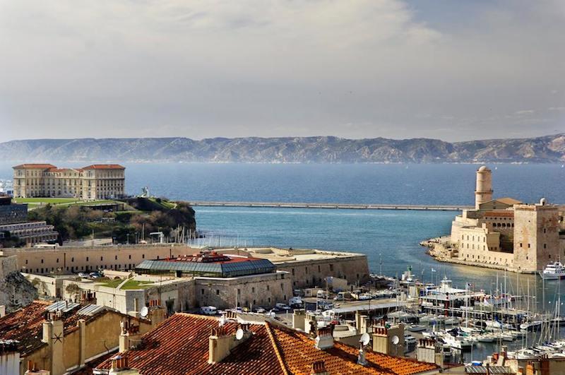 © Marseille Tourisme