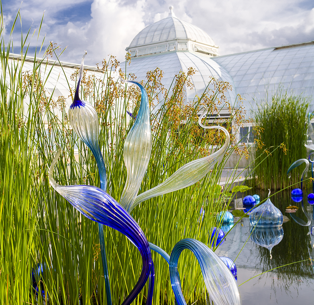 Chihuly At The New York Botanical Garden Mrny Style Travel
