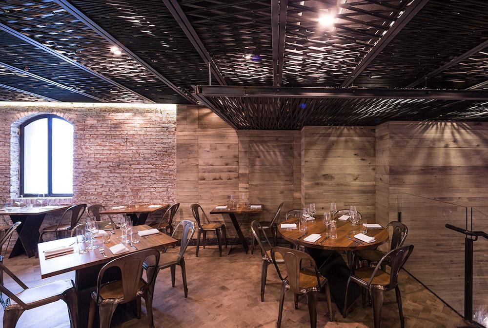 The main dining room at Tessa ©TessaNYC