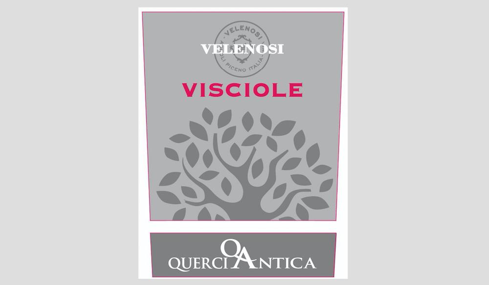 Querciantica Vino E Visciole SEL ©Velenosi Vini